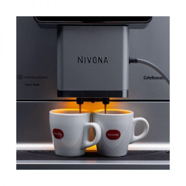 Automatický kávovar CafeRomatica 970 - 8