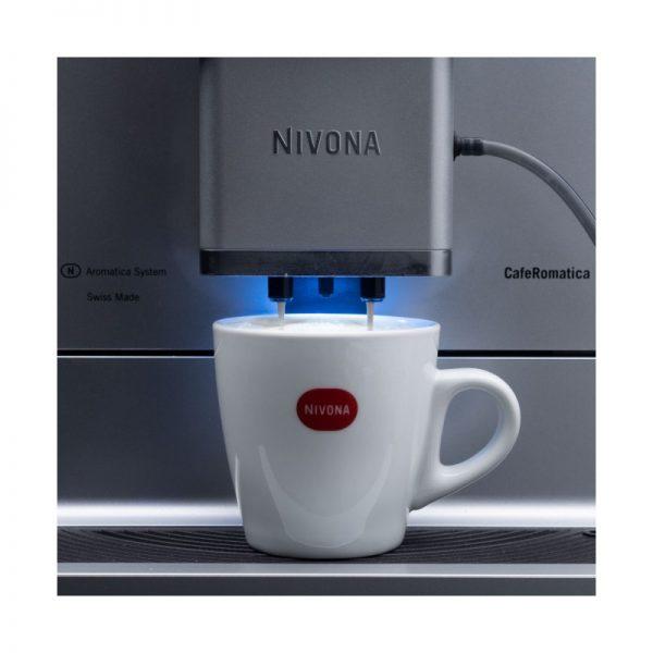 Automatický kávovar CafeRomatica 970 - 9