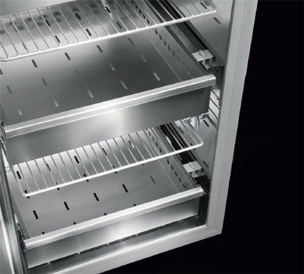 Chladiaca skriňa NORDline TN 700 perfekt - 4