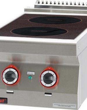 Indukčný varič 700.KE-2i 400 - 1