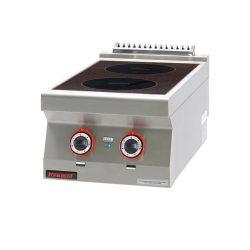Indukčný varič | 700.KE-2i/400