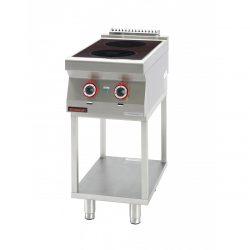 Indukčný varič | 700.KE-2i/400.T