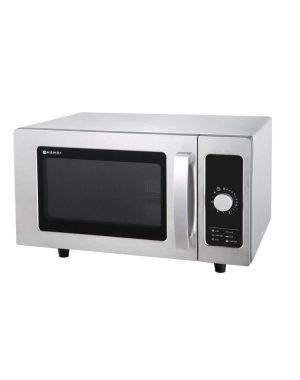 Mikrovlnná rúra 1000W, model HENDI 281352 1