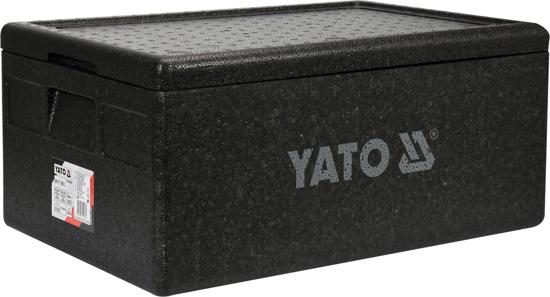 Termobox na pizzu 11 GN, model YG-09210 1