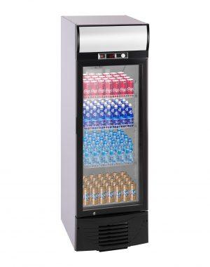 Chladnička nápojov LED - 238 L RCGK-W238 - 1