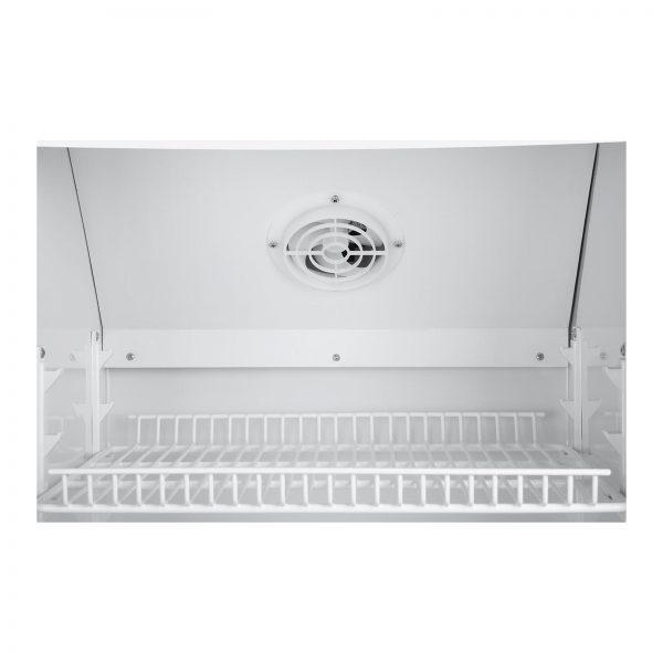 Chladnička nápojov LED - 238 L RCGK-W238 - 4