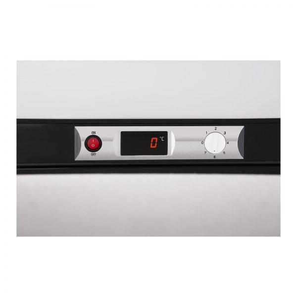 Chladnička nápojov LED - 238 L RCGK-W238 - 5