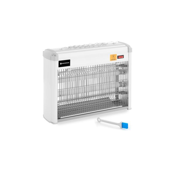 Elektrický lapač hmyzu - 20 W | CON.MK-20W