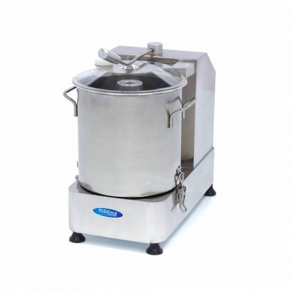 Kuchynský kuter Maxima Deluxe Cutter 12 litrov - 1