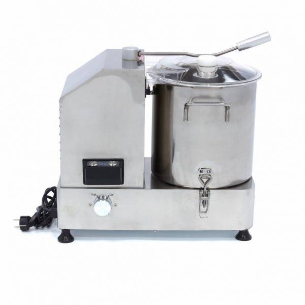Kuchynský kuter Maxima Deluxe Cutter 12 litrov - 3