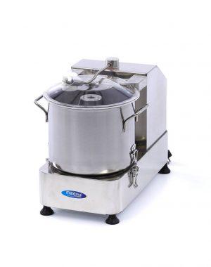 Kuchynský kuter Maxima Deluxe Cutter 9 litrov - 1