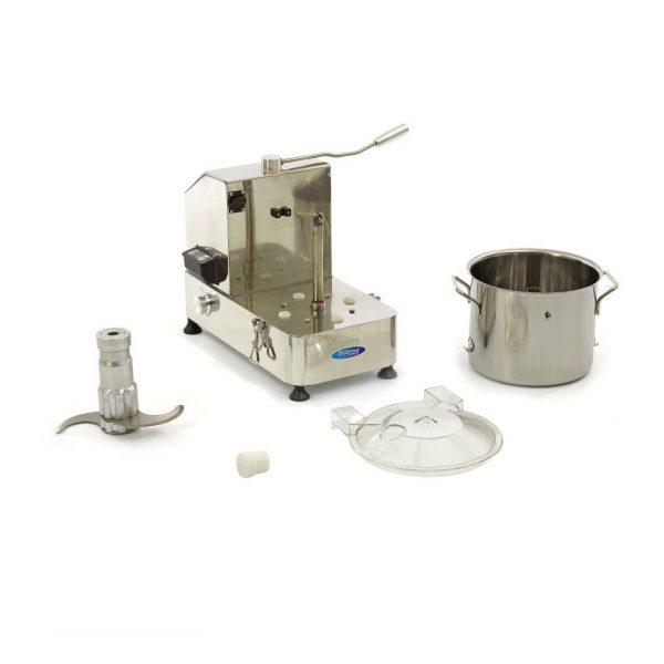 Kuchynský kuter Maxima Deluxe Cutter 9 litrov - 2