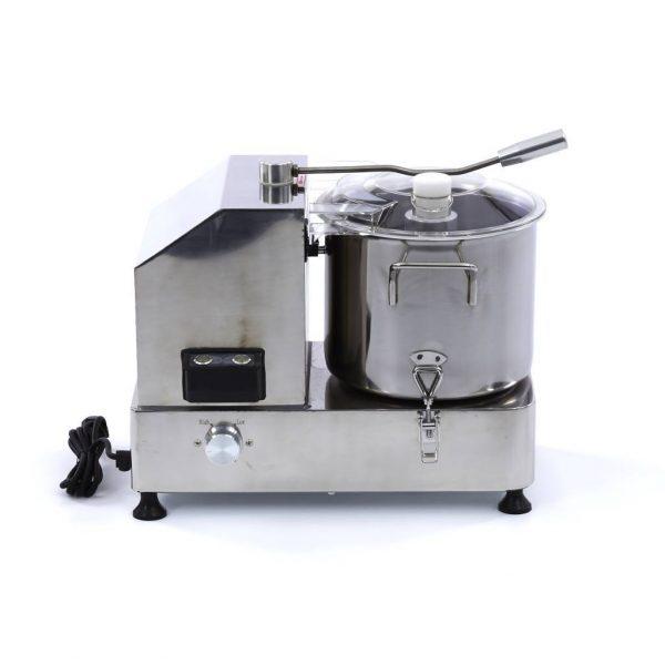 Kuchynský kuter Maxima Deluxe Cutter 9 litrov - 3