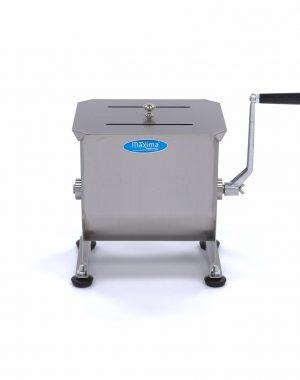 Miešačka na mäso do klobás 10 litrov | 09300440 - 1