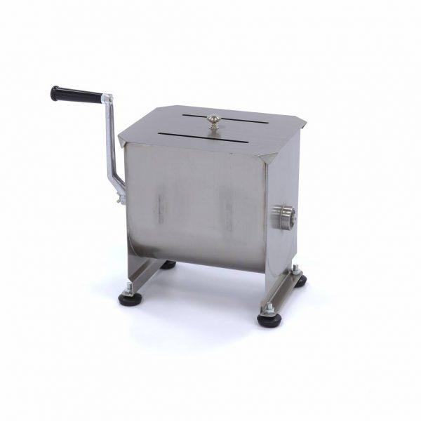Miešačka na mäso do klobás 10 litrov M9300440 - 3