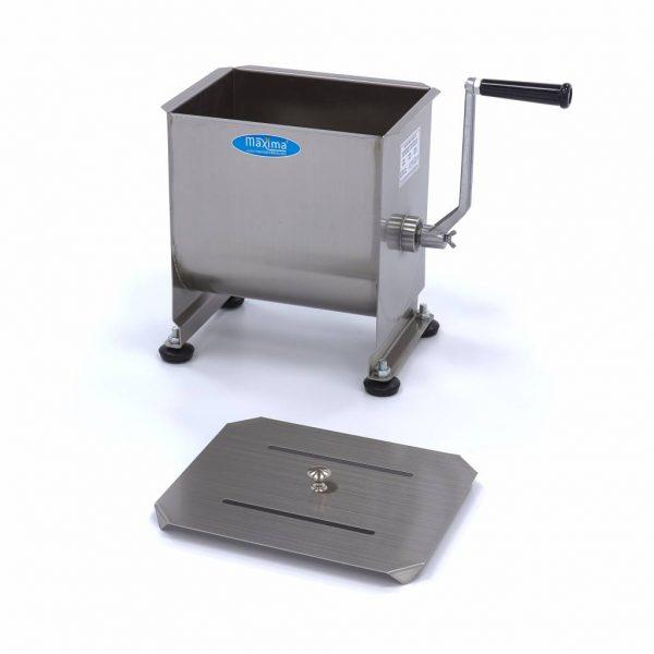 Miešačka na mäso do klobás 10 litrov M9300440 - 5