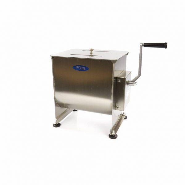 Miešačka na mäso do klobás 20 litrov 09300441 - 1