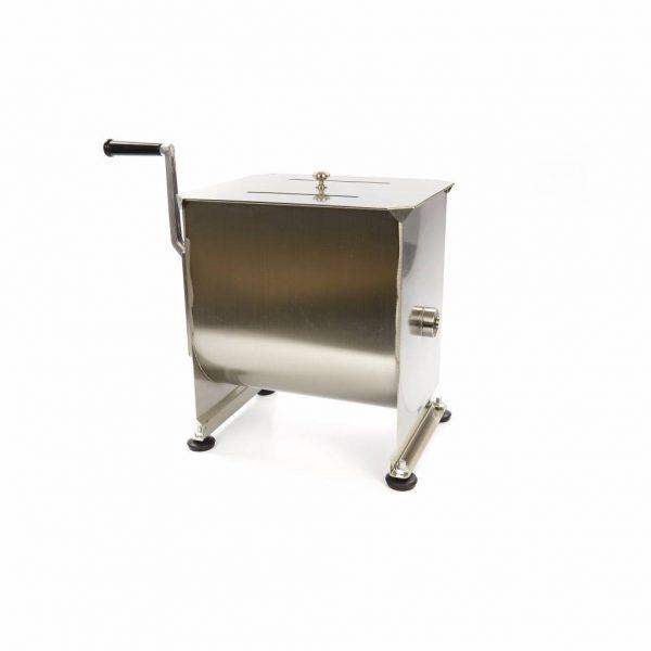 Miešačka na mäso do klobás 20 litrov M9300441 - 4