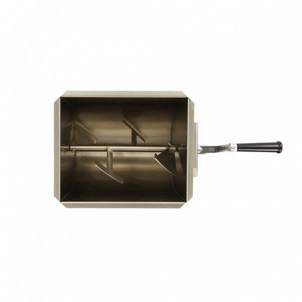 Miešačka na mäso do klobás 20 litrov M9300441 - 5