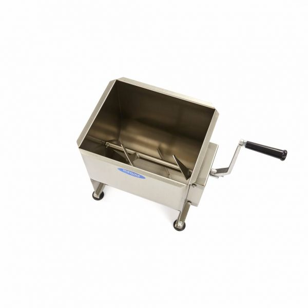 Miešačka na mäso do klobás 20 litrov M9300441 - 6