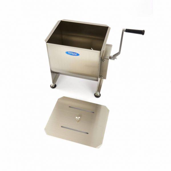 Miešačka na mäso do klobás 20 litrov M9300441 - 7