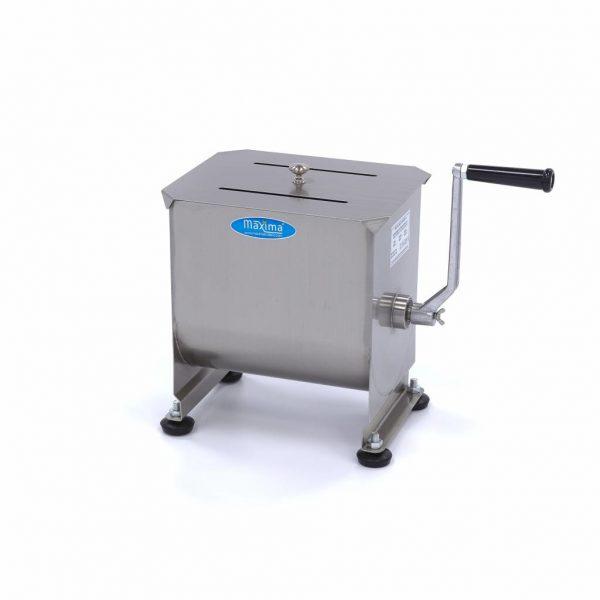 Miešačka na mäso do klobás 10 litrov | 09300440