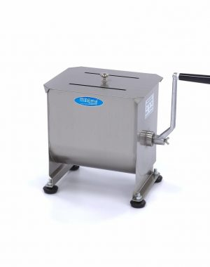 Miešačka na mäso do klobás 20 litrov | 09300440