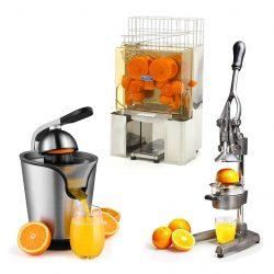 Odšťavovače, citrusovače