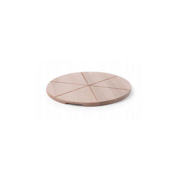 Doska na pizzu - 450 mm | Hendi 505571