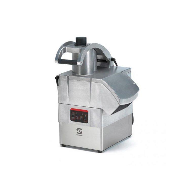 Elektrický krájač zeleniny Sammic - 1500 W   CA 301 VV