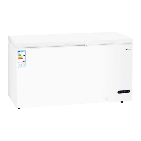 Gastro pultová mraznička - 459 L RCFZ-459+ - 10