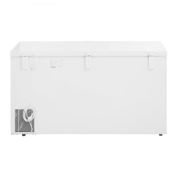 Gastro pultová mraznička - 459 L RCFZ-459+ - 5