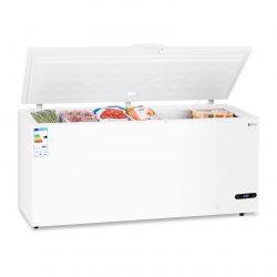 Gastro pultová mraznička - 560 L RCFZ-560+ - 1