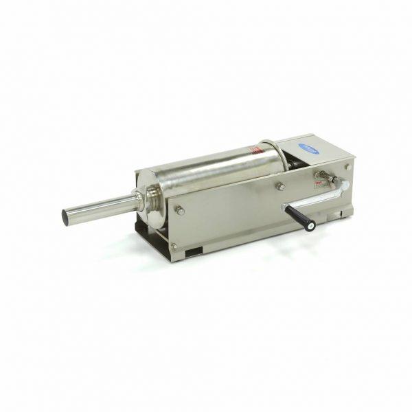 Horizontálna plnička klobás - 5 l - 4 plniace rúrky | Maxima 09300468
