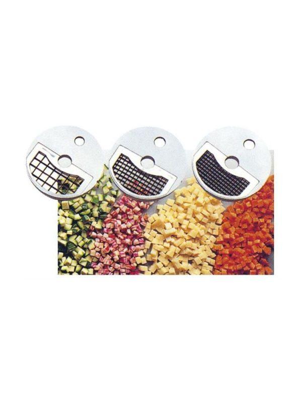 Kotúč do krájača zeleniny - 10 mm | Hendi 280386