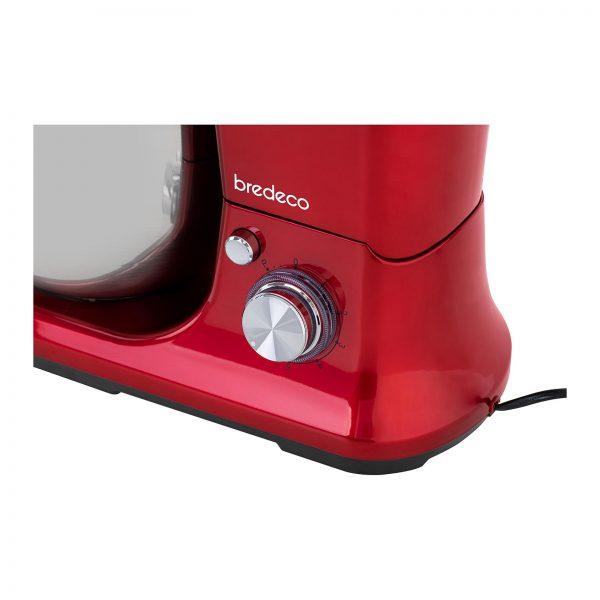 Kuchynský robot, červený - 5 L BCPM-1200R - 3