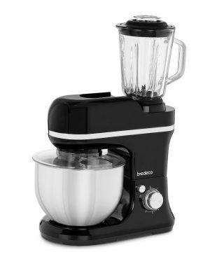 Kuchynský robot + mixér - 5 L | BCPM-1200-PRO