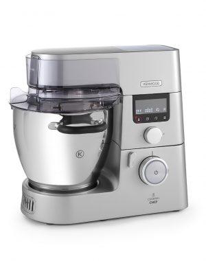 Kuchynský robot s funkciou indukčného varenia | 979990