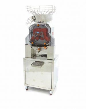 Maxima Deluxe automatický samoobslužný lis pomarančov | MAJ-80X