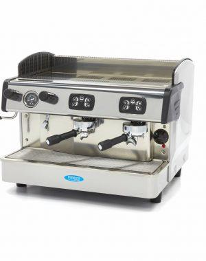 Maxima Espresso dvojpákový kávovar | Gruppo 2 Grande