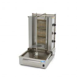 Gril na kebab - 3 horáky - plynový   Maxima 09370210