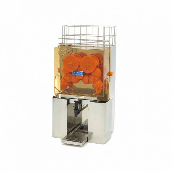 Maxima automatický samoobslužný lis pomarančov | MAJ-25SS
