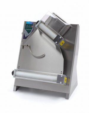 Maxima automatický tvarovač cesta na pizzu 42 - 40 cm