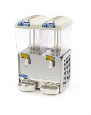 Maxima dávkovač chladených nápojov | DP2-18