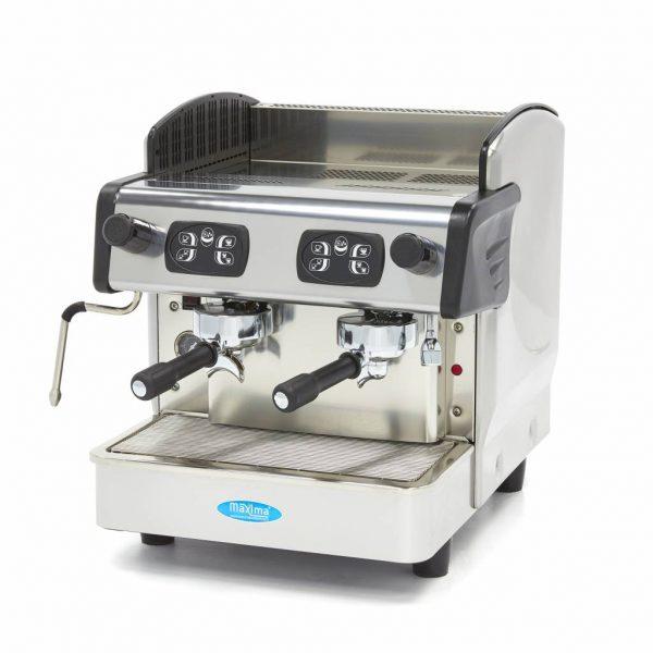 Maxima dvojpákový Espresso kávovar | Gruppo 2