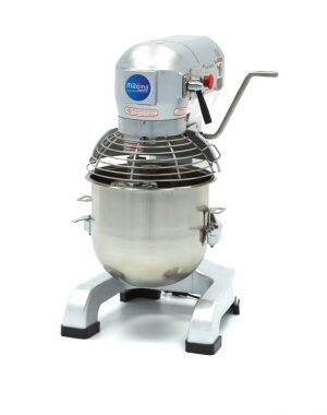 Maxima planetárny mixér MPM 20L