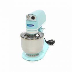 Maxima planetárny mixér MPM 7L - pastelovo modrý