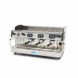 Maxima trojpákový Espresso kávovar | Gruppo 3 Grande