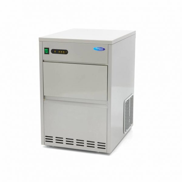 Maxima výrobník ľadu   M-ICE 45