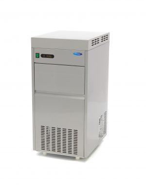 Maxima výrobník ľadu / drveného ľadu | M-ICE 85 FLAKE